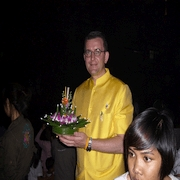 ลอยกระทง กรุงเทพฯ 2008
