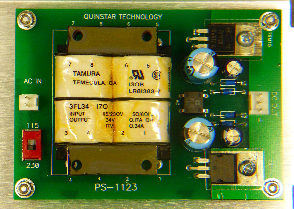 Quinstar, PS-1123