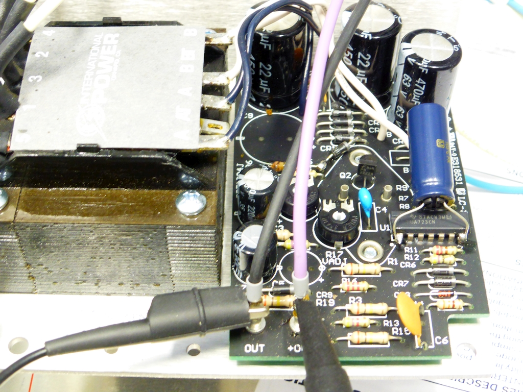 Fig 103 Fm Radio Using Af If And Rf Amplifiers