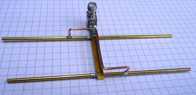 online calculator hb9cv antenna calculator. Black Bedroom Furniture Sets. Home Design Ideas