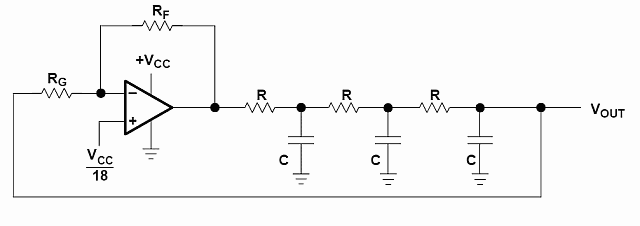 Circuit Collection : Oscillators