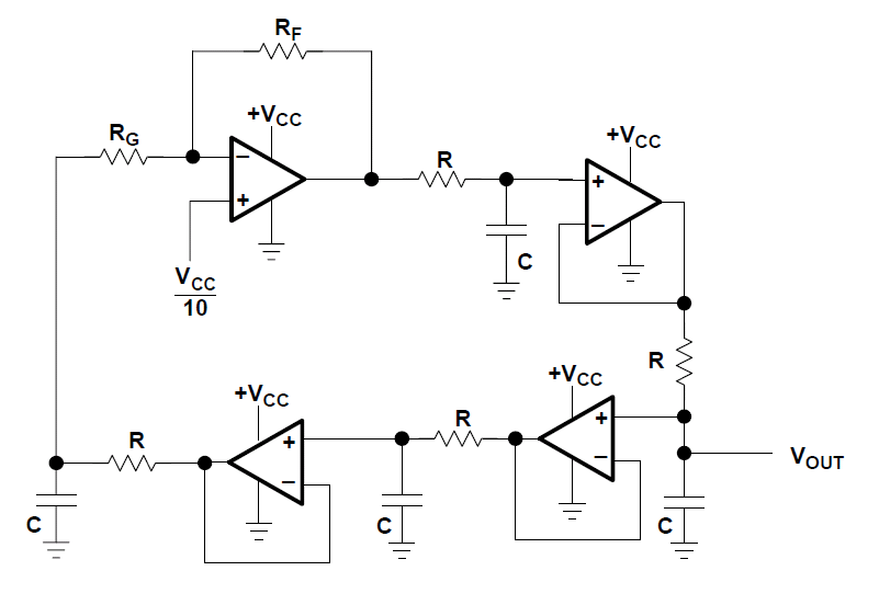 Circuit Collection : Oscillators