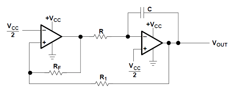 circuit collection   oscillators
