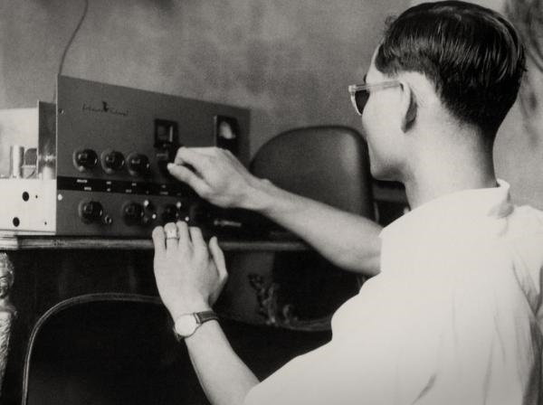 Online Calculator  :  Yagi Uda Antenna based on DL6WU